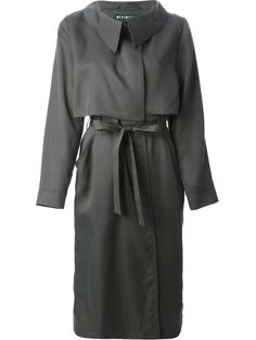 Shop Minimarket 'Tarot' trench coat in Voo Store from the world's best independent boutiques at farfetch.com. Over 1000 designers from 300 boutiques in one website.