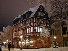 transylvanialand: Haus Wertheym by Gertrud K. on Flickr.