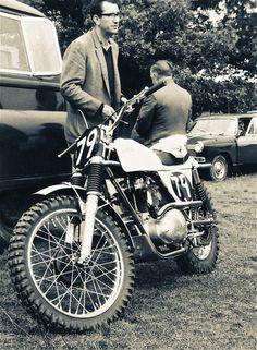Builth-Wells-1965 triumph