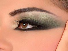 Maquiagens Árabes - Sueli Oliveira Santos - Álbuns da web do Picasa