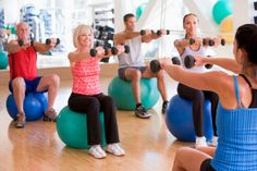 9 Exercises for People With COPD