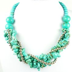 Another beautiful necklace