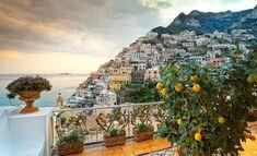 Positano-Italy