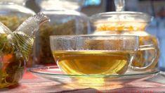 Zásady míchání čajových směsí Herbs, Herb, Medicinal Plants