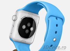 Apple Watch va necesita contact constant cu pielea utilizatorului pentru a permite autorizarea de plati prin Apple Pay
