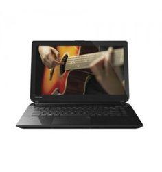 Jual TOSHIBA SATELLITE L40 B207BX Black Intel Core I5 4200U 16GHz Turbo 26Ghz RAM 4GB HDD 1TB DVD RW VGA AMD RADEON R7 M260 2GB Screen 14 LED