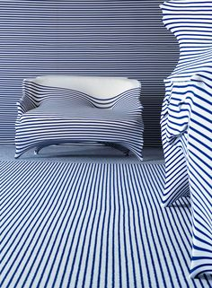ELLE Decoration Suite by Jean Paul Gaultier.