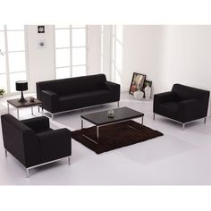 Found it at Wayfair.ca - Hercules Definity Leather Living Room Collection