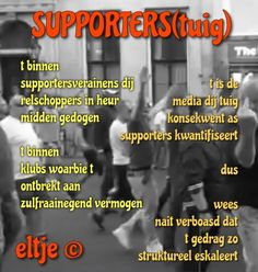 Supporterstuig