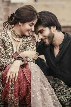 Sajal Ali and Imran Abbas Photoshoot by Haseeb Siddiqui! Photoshoot of Sajal Ali and Imran Abbas is really amazing. Have a look on their photoshoot