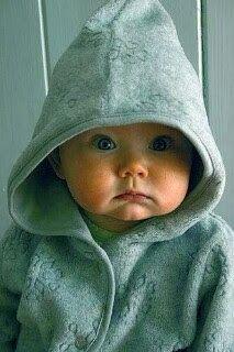 Sweet and too cute