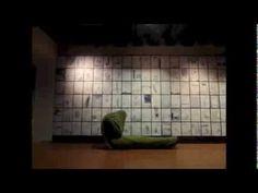 Srach art group exhibit at La Biennale and Venezia, 2013 Pavilion spaces: South Korea, Great Britain, Russia, Ukraine, Azerbajdzjan Biennale retrospective, Peggy Guggenheim museum #performance  #Peggyguggenheim