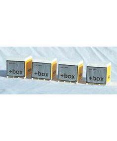 Lima 600831. DSB +Boxe. 4 stk.