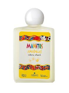 Colonia Manitos Amarillas (unisex)