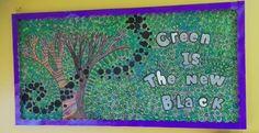 Nuestro precioso Mural del 2do Nivel del #colegioabcschool #begreen #teens #arte www.cademyrd.com 809-856-8068 Students, Artists, Art