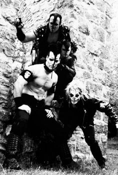 Misfits - Glen Danzig still puts on an amazing show!