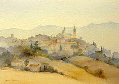 david howell watercolor - Cerca con Google #watercolor jd