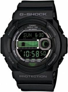 8474d9d9cee CASIO G-SHOCK 30TH ANNIVERSARY LIMITED EDITION GLX-150CI-1ER Relogio Casio G