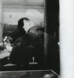 Saul Leiter  New York, 1950s
