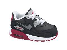 Nike Air Max 90 (2c-10c) Toddler Boys' Shoe - $45 Za'mya