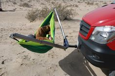 Would you like to go camping? If you would, you may be interested in turning your next camping adventure into a camping vacation. Camping vacations are fun and exciting, whether you choose to go . Auto Camping, Truck Camping, Tent Camping, Camping Gear, Camping Hacks, Camping Jokes, Motorcycle Camping, Camping Gadgets, Camping Cooking