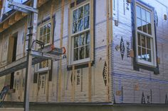 Image result for insulating walls with plywood