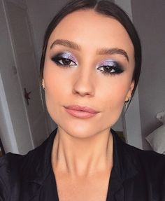 Glamour Makeup Looks, Glam Makeup, Makeup Inspo, Makeup Art, Makeup Inspiration, Beauty Makeup, Hair Makeup, Hair Beauty, Makeup Goals
