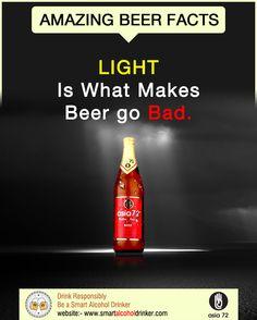 Amazing #Beer Facts By #Smart #Alcohol #Drinker     https://www.facebook.com/smartalcoholdrinker