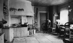 Relatert bilde Old Kitchen, Kitchens, Beautiful, Pictures, Kitchen, Cuisine, Cucina