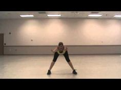 Zumba - All of Me (Cool-down) - YouTube