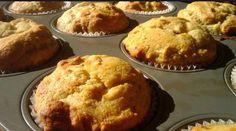 La ricetta dei muffin salati con formaggio e salumi vari | Ultime Notizie Flash
