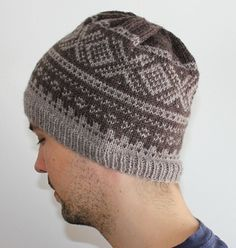 . Mittens, Knitted Hats, Beanie, Knitting, Knits, Design, Fashion, Men, Threading