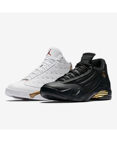 new style 51f76 7490b Air Jordan XIII XIV DMP Multi-Color Multi-Color 897563-900