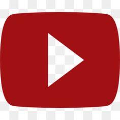 Youtube Logo Png, Logo Background, Red Color, Symbols, Logos, Google, Free, Glass, Miniatures