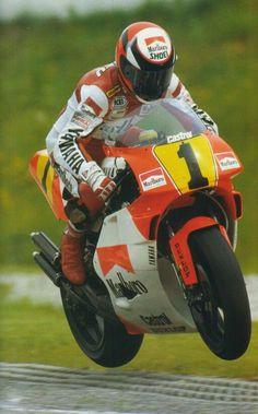 Rainey Salzburgring 91