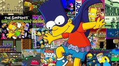 Todos os games dos Simpsons do pior para o melhor