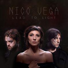 Nico Vega - Lead To Light, Red