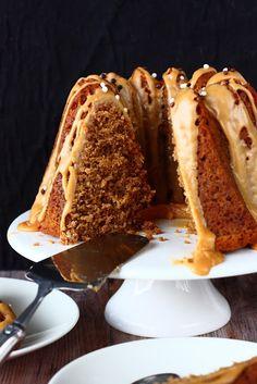 Kostea mokka-kahvikakku - Suklaapossu French Toast, Food And Drink, Breakfast, Recipe, Morning Coffee
