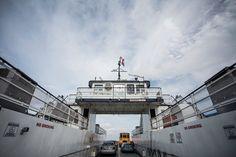 Knotts Island Ferry
