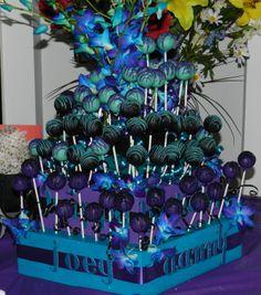 Cake Pops / Cake Balls
