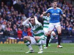 Rangers players banned from wearing green boots due to Celtic rivalry