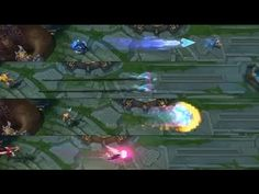 Global Ulti Speed Test on Ashe Draven Ezreal and Jinx : Time it takes for them to reach river and end of bot lane https://youtu.be/6uz_u77fpAw #games #LeagueOfLegends #esports #lol #riot #Worlds #gaming