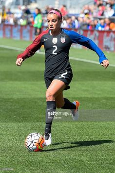 HBD Mallory Pugh April 29th 1998: age 28
