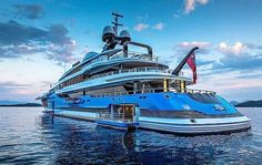 YACHT PROFILE - Shipyard Feadship - Yacht: 324.80ft/99m)  MY/Madame Gu - Year Delivered:  2013 - Accommodations 16 - Cabins: 6 - Crew: 36 - Interior Designer: @winchdesign_wd - Exterior Designer @winchdesign_wd - Charter Yacht: NO - Charter Rate: NA per week Summer NA Winter  Expenses -  @yachthelicopters ---------------------------- #YachtingLifestyle365 #BestSuperyacht ---------------------------- #BestofYachting #YachtingLifestyle #Superyacht #InteriorDesign #AndrewWinch #Design #Design…