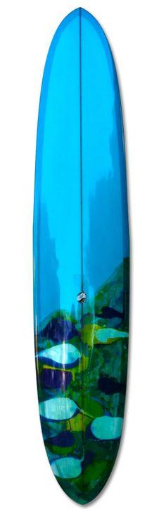 THOMASBEXON-ROSIEDUROSO THOMAS BEXON SURFBOARDS