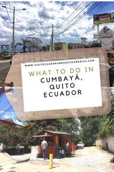 Cumbayá is a rural parish or surburban town, just twenty minutes of Quito in Ecuador. Ecuador Travel, Quito Ecuador, Costa Rica Travel, Peru Travel, Mexico Travel, Us Travel, Central America, South America, Latin America