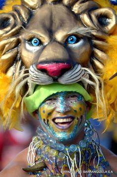 Carnaval de Barranquilla #ValoralaIdentidad #PlateiaColombia Plateia.co