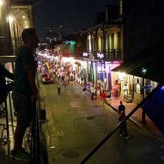 City of New Orleans i Louisiana