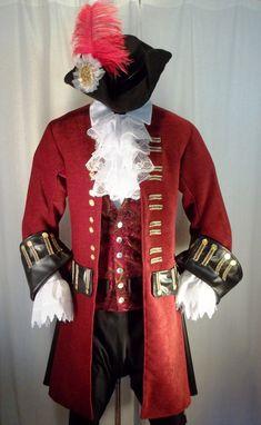 Pirate Jacket, Pirate Dress, Pirate Hats, Pirate Clothes, Pirate Theme, Halloween Costume Wedding, Family Halloween Costumes, Costumes Kids, Wedding Pants