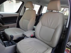 The 7 Best Leather Car Seat Covers Images On Pinterest Custom